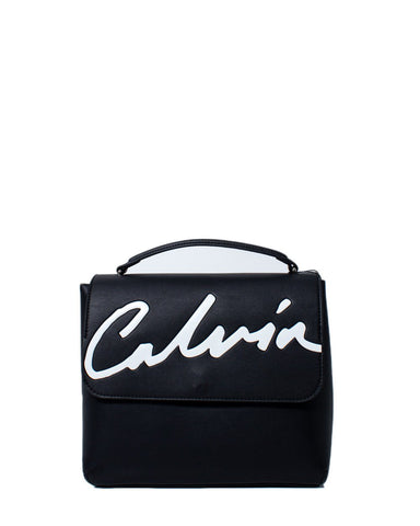 Calvin Klein Women Backpack Black - SUITE 23