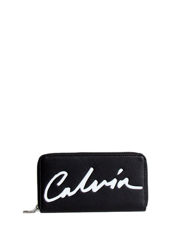 Calvin Klein Women Wallet Black - SUITE 23