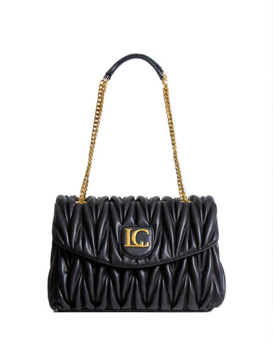 La Carrie  Women Bag Black - SUITE 23