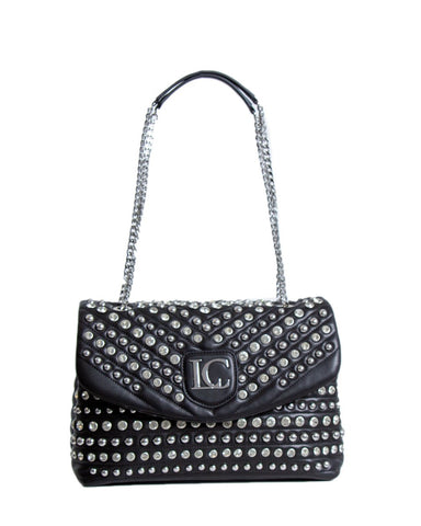 La Carrie Mirror Shoulder Women Bag