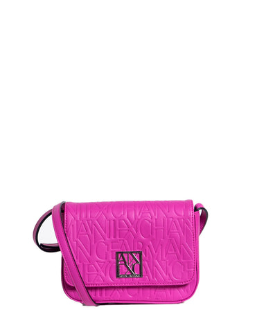 Armani Exchange Fuchsia shoulder Bag - SUITE 23