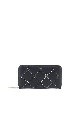 Ermanno Scervino  Signature Zip Around Women Wallet - SUITE 23