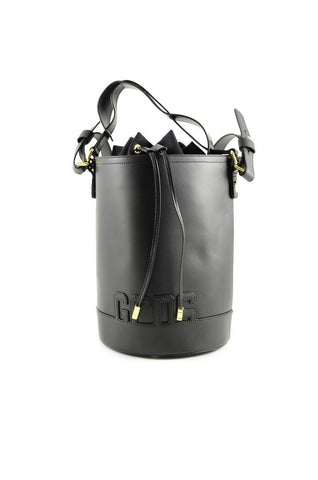 Gcds  Women Bucket Bag Black - SUITE 23
