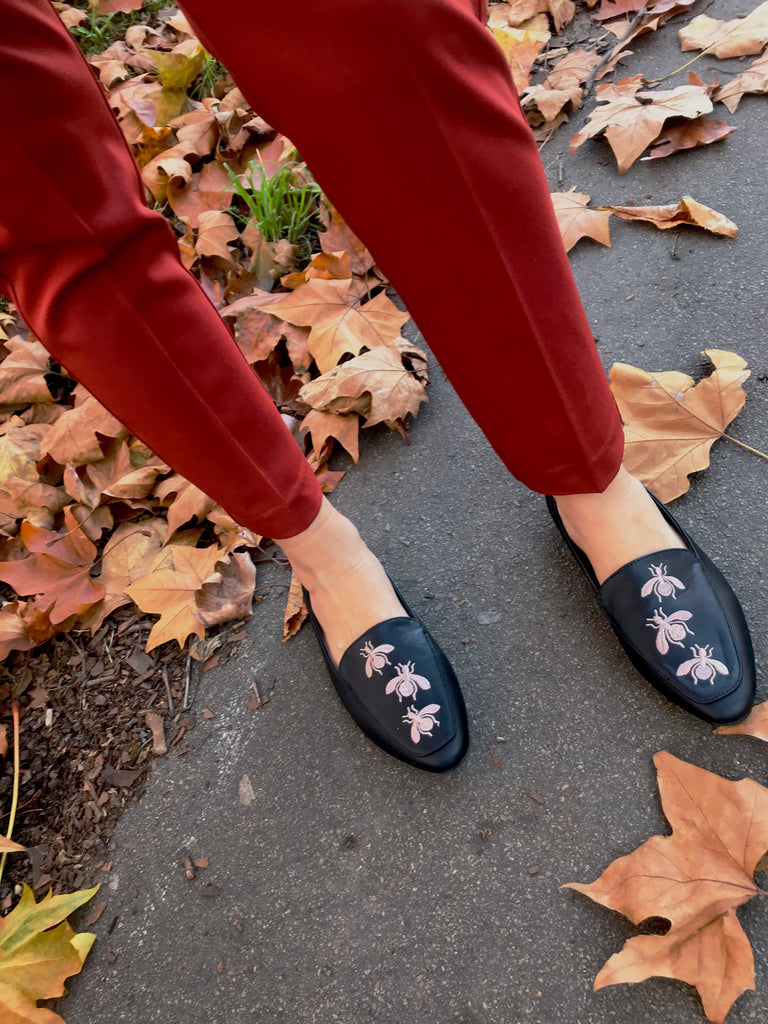 BEE loafers - SUITE 23