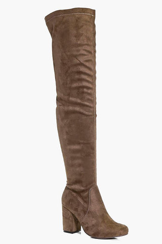CHLOE long boots - SUITE 23