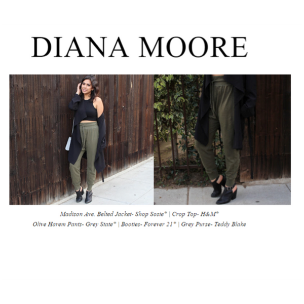 Diana Moore