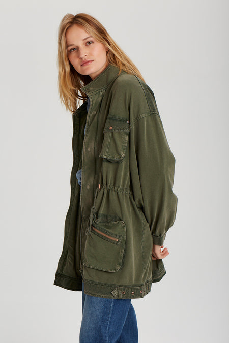 Meadow Jacket