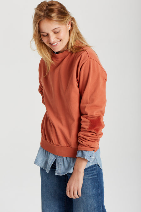 Stacy Sweatshirt
