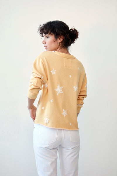 North Star Sweatshirt.