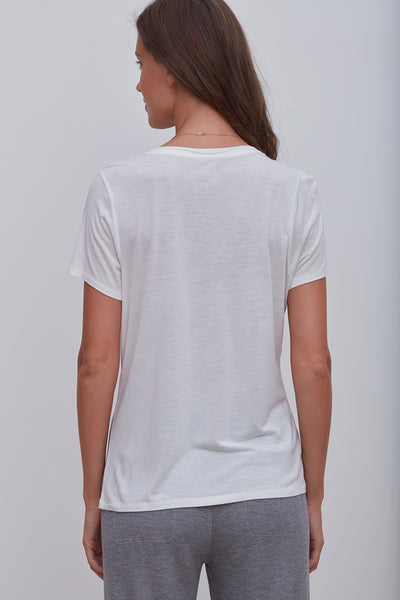 Milk Modal Dream Tee