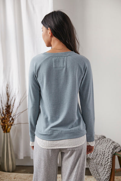Washed Laura Sweatshirt