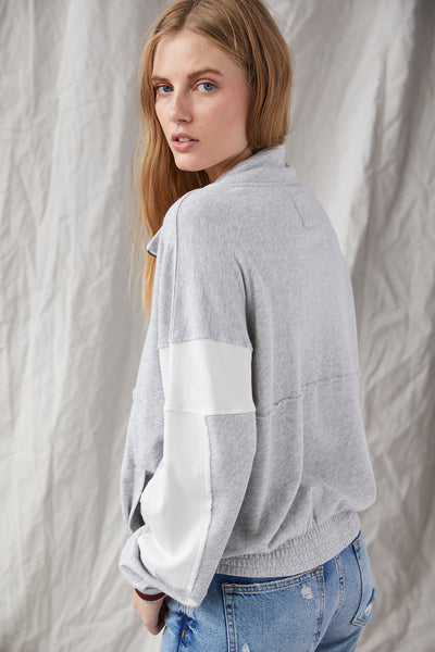 Marlee Pullover