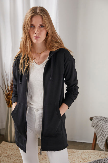 Allyn Artisan Jacket