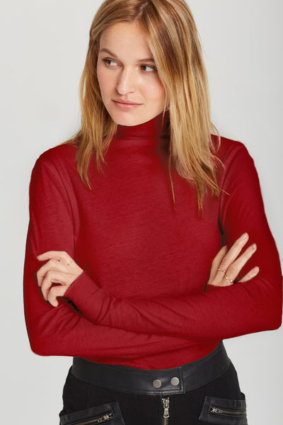 Ella Turtleneck