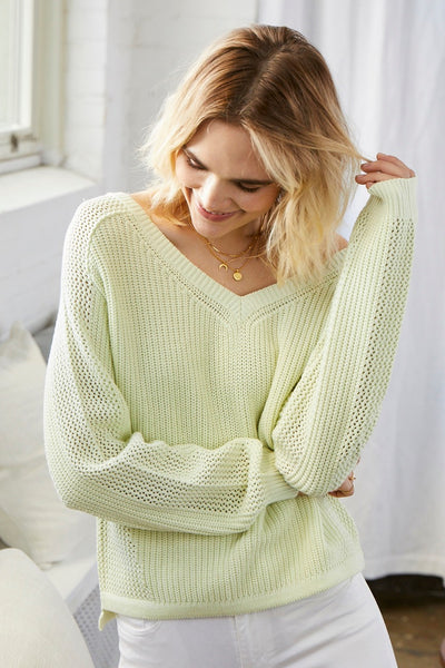 Soraline Sweater