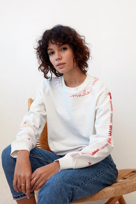 Isabel Sweatshirt