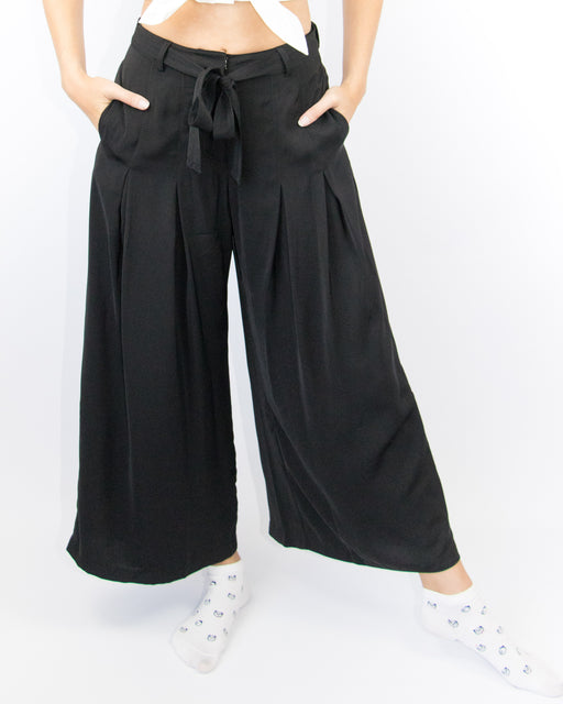 Gwyneth Wide Leg Trouser