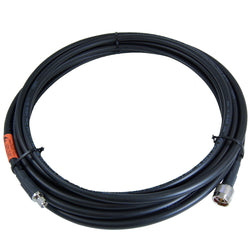 CradlePoint Cable Assembly - SMA Male to N Male - Custom Length