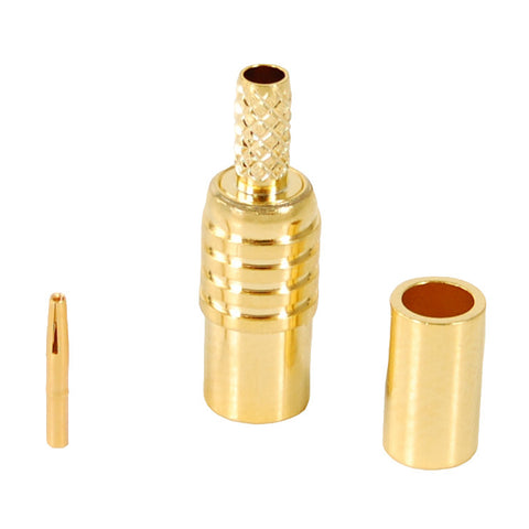 Connector: MCX Female - LL100