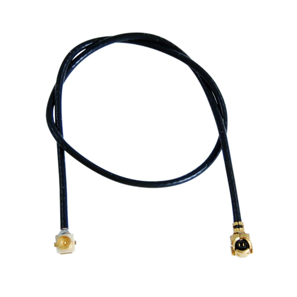 Pigtail: U.FL Male to U.FL Female Extension cable