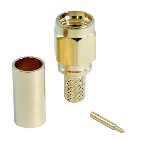 Connector: SMA Male - LL195
