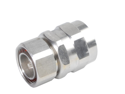 Connector: CommScope - 7/8 inch - 7/16 DIN Male Ezfit