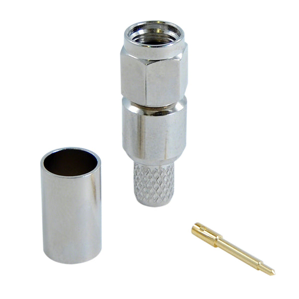 Connector: SMA Male - LL240