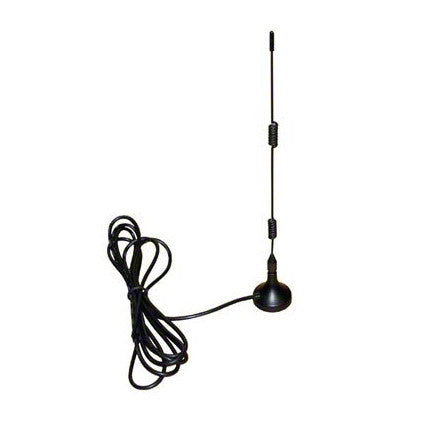 7dBi Micro Mag Mount Antenna for 802.11b/g/n - RPSMA - 6.5 ft cable