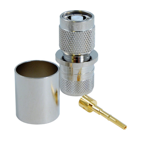 JEFA Tech Connector: RP-TNC Male - LL600 - c600