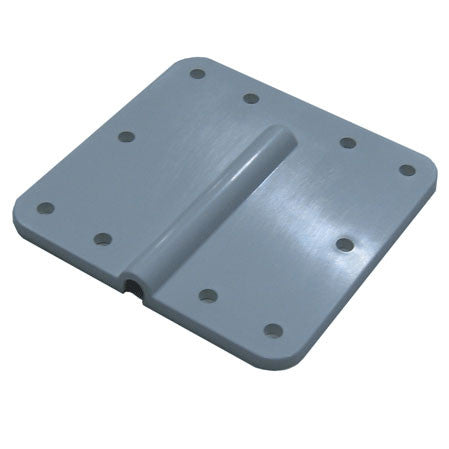 Single Cable Entry Plate