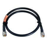 JEFA Tech Premium RG-213/U Cable Assembly