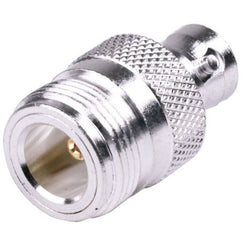 JEFA Tech Adapter: N Female to BNC Female