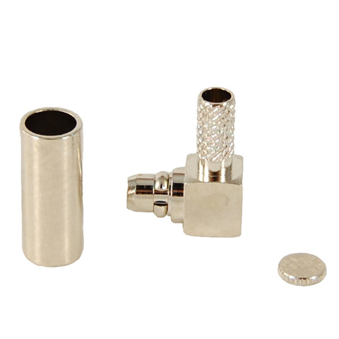 JEFA Tech Connector: MMCX R/A - LL100 - c100