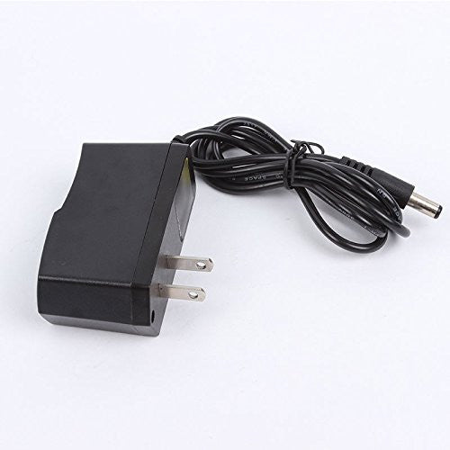 110 Volt AC to 12 Volt DC Adapter