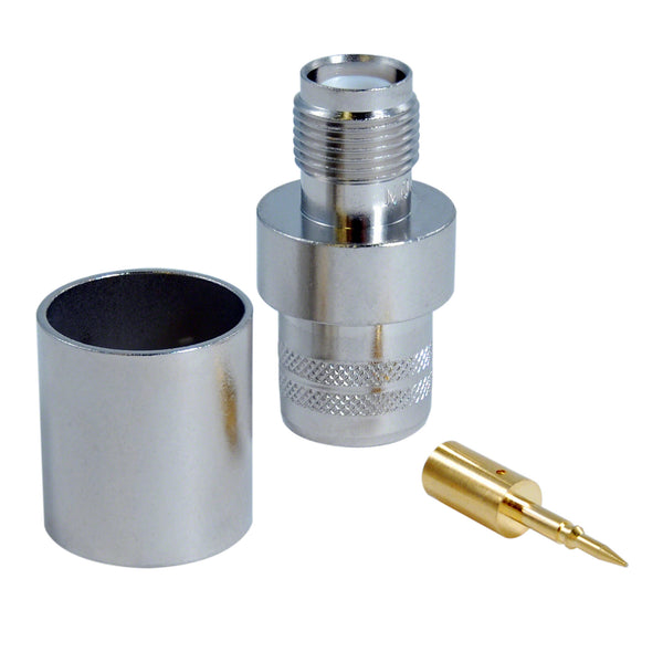 JEFA Tech Connector: RP-TNC Female - LL600 - c600
