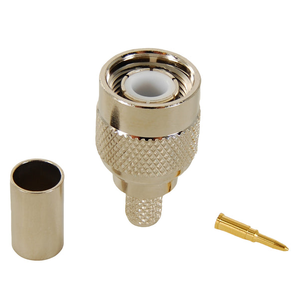 Connector: TNC Male - LL240