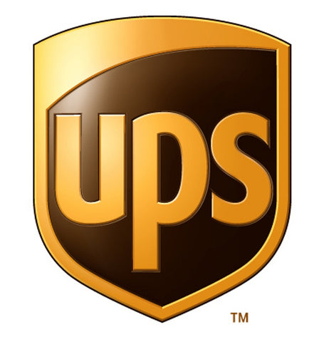 Ship on your UPS Account - Add this item to the cart to enable shipping on your UPS Account