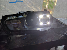 Mitsubishi Lancer/ Evo X Headlight Retrofit