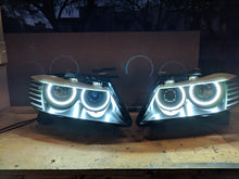 BMW e90 LCI Headlights