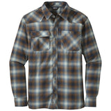 OR Mens Feedback Flannel