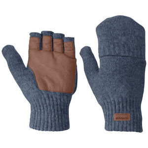 OR M's Lost Coast Fingerless Mitts