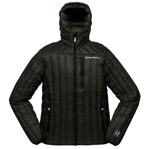 Men's Shovelhead Hooded Jacket