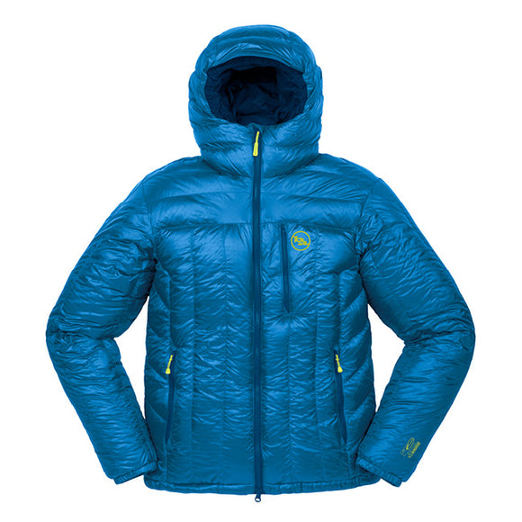 Men's Fire Tower Belay Jacket