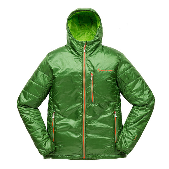 Men's Farnsworth Hooded Jacket