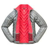 Sales Sample - Women's Hole in the Wall Jacket - MEDIUM