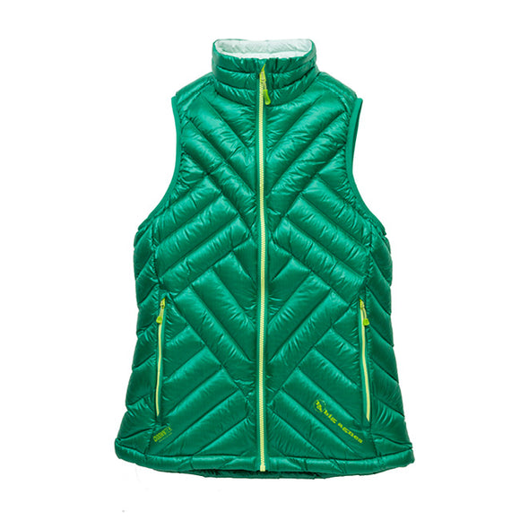 Women's Late Lunch Vest
