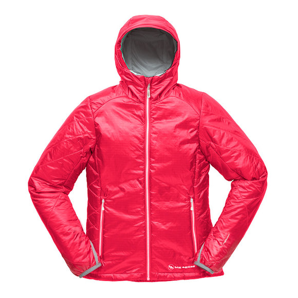 Women's Yarmony Hooded Jacket