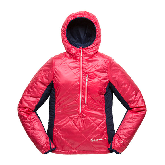 Women's Willow Hooded Pullover