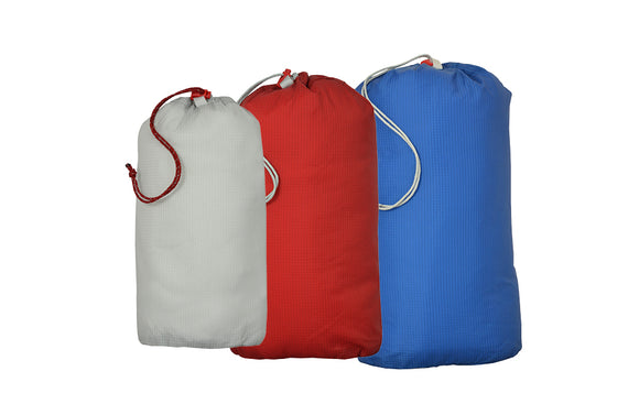 Essentials Stuff Sacks 2L/3L/5L