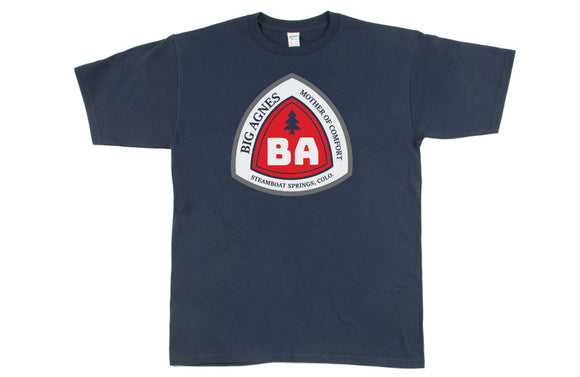 Men's Blaze Logo T-shirt